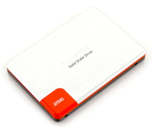 Samsung 470 Series SSD