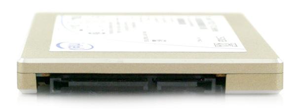 Intel SSD 510 ports