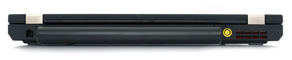 Lenovo ThinkPad T410 back