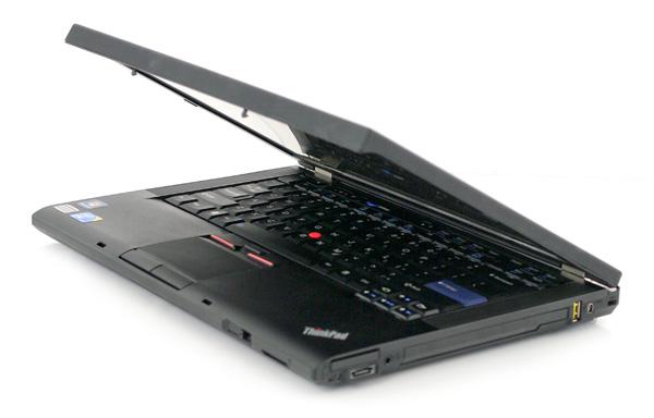 Lenovo ThinkPad T410 open