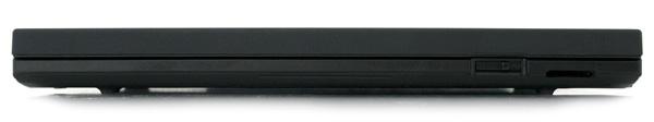 Lenovo ThinkPad T410 front