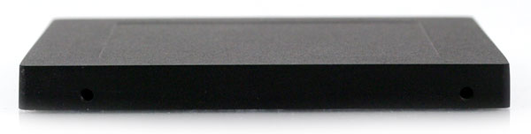 OCZ Vertex 3 side