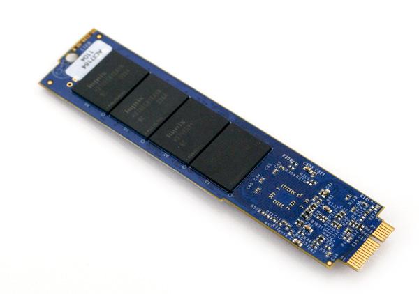 OWC Mercury Pro Aura Express SSD