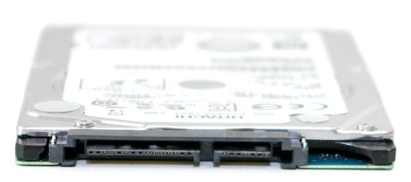 Hitachi Travelstar Z5K500 interface