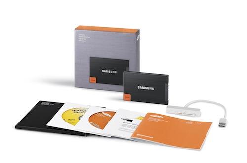 Samsung SSD 830 Kit