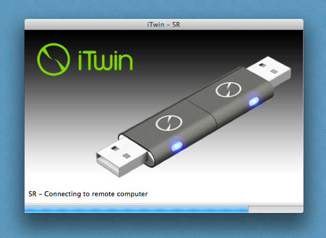 iTwin Secure Connection
