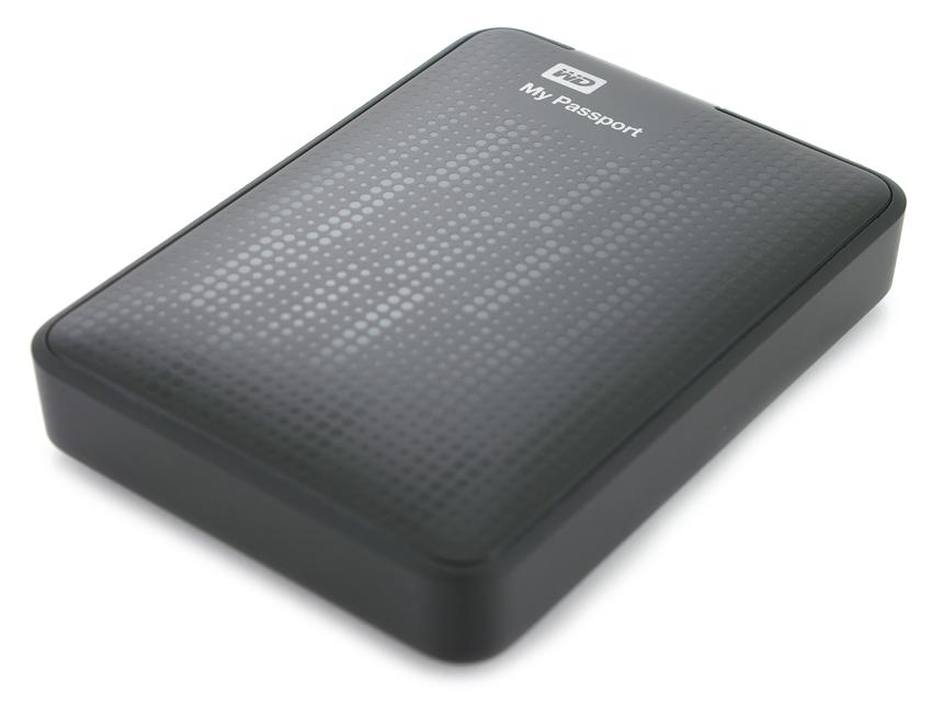 WD 2TB My Passport USB 3.0 Ultra External Hard Drive Western Digital Portable HD