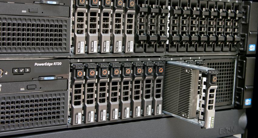 PowerEdge R720 Rack Server Details Dell