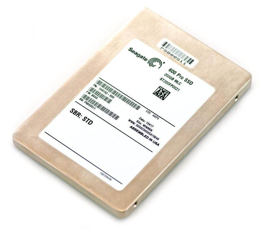 ST400FP0021 Seagate 600 Pro Series 400GB SATA