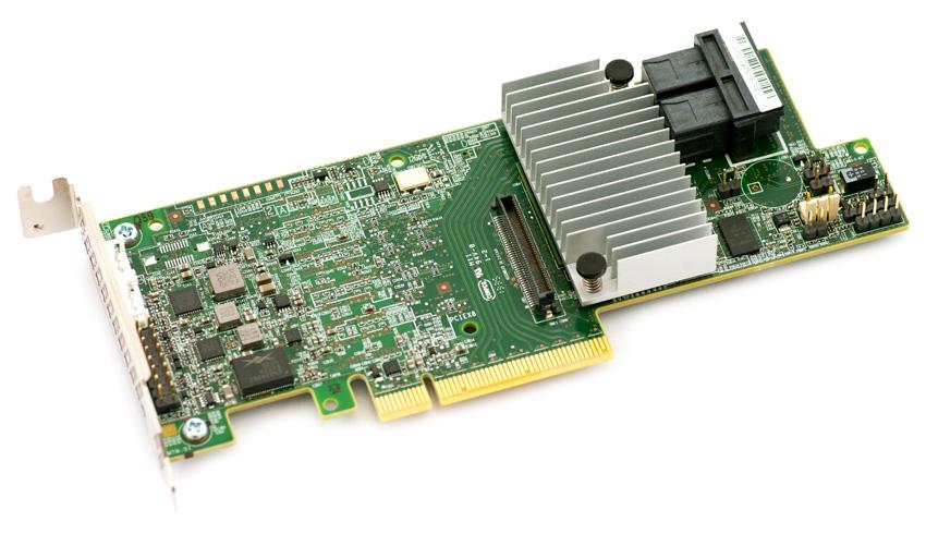 5 50 Plug Pci Express 2.0 X8 Intel 8 Raid Supported 10 Port Sas Controller 6 60 Raid Level Product Type: I//O /& Storage Controllers//Scsi//Raid Controllers In Card Serial Ata//600 1