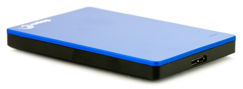Seagate Backup Plus Slim Portable Drive Review Storagereview Com