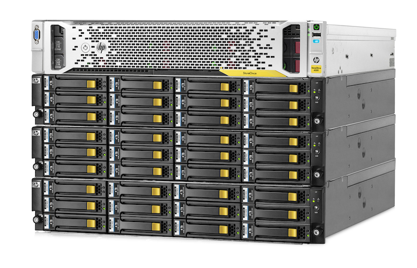 Hp Expands Entry Level Msa Storage Systems Storeeasy And Storeonce Backup Solutions For Smbs Storagereview Com