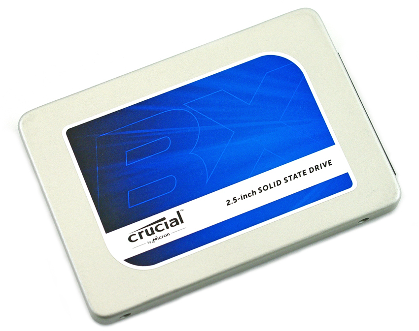 """mixed Crucial 2.5/""""  240GB  SOLID STATE SSD Drive SATA"""