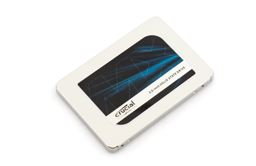 Crucial MX500 SSD Review   StorageReview com - Storage Reviews