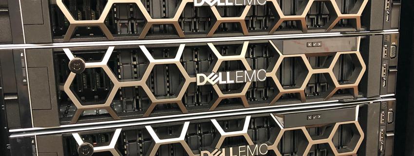 Dell EMC ProSupport PowerEdge Servers