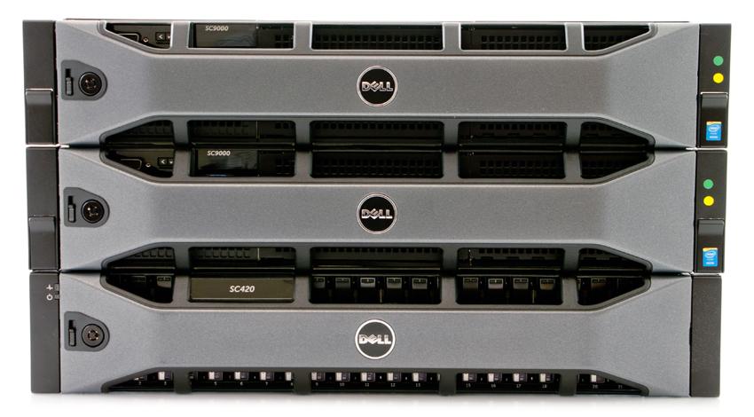 Dell EMC SC9000