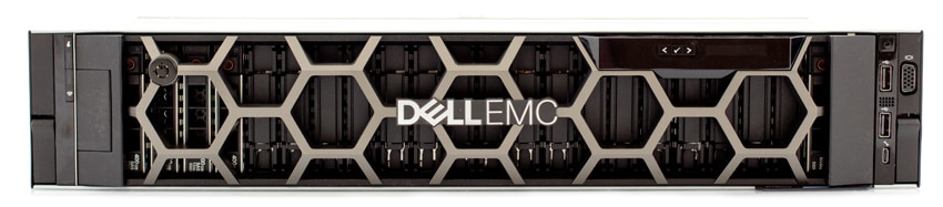 storage gpu AI Dell EMC 740
