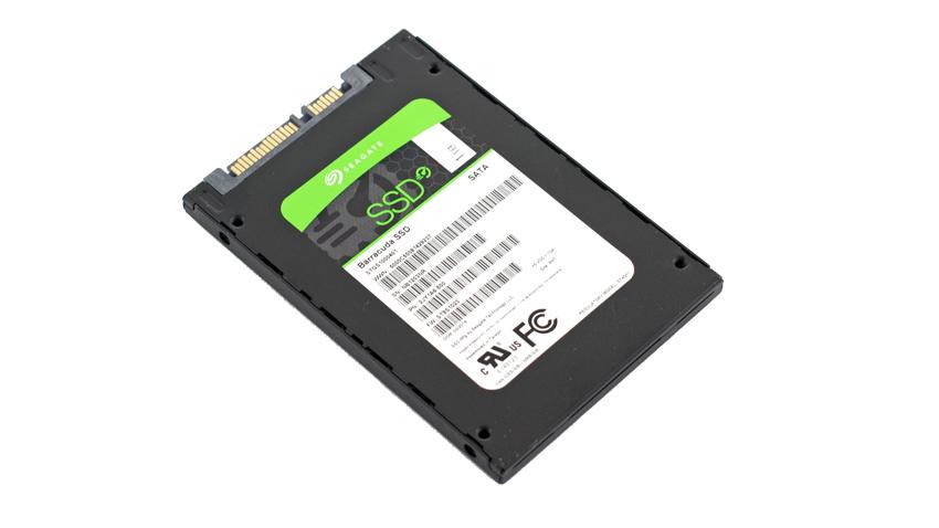 """Seagate Barracuda ZA2000CM10002 2 TB Solid State Drive SATA SATA 6 Gb//s 2.5/"""" SSD"""