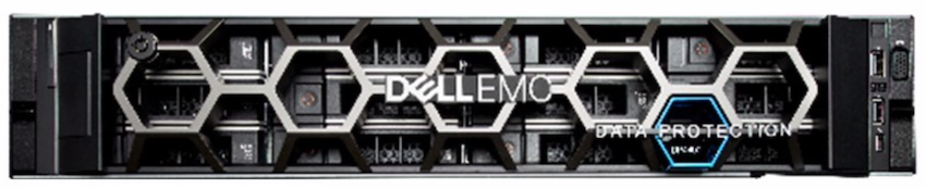 Dell EMC Integrated Data Protection Appliance (IDPA) DP4400