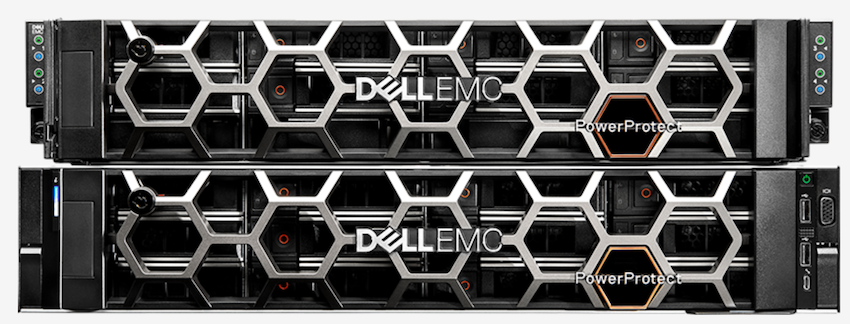 Dell EMC PowerProtect X400
