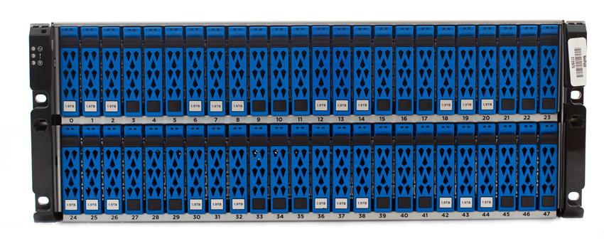 NetApp AFF A800 NVMeoF