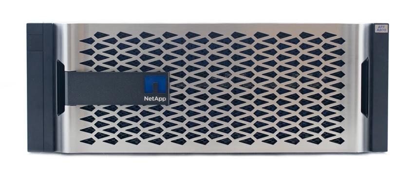 NetApp A800