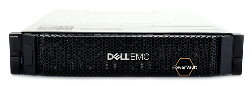 Dell EMCPowerVault ME4