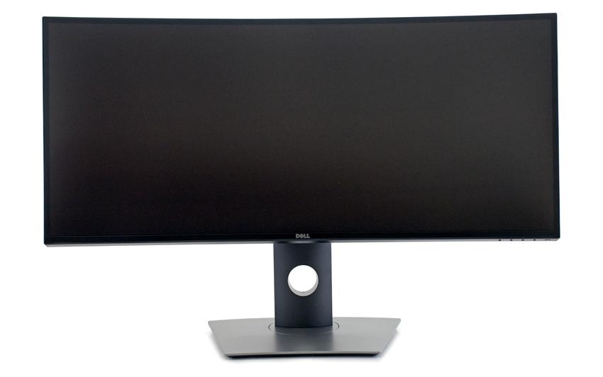 Dell Ultrasharp Monitor U3419W