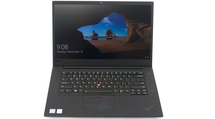 Lenovo ThinkPad P1 Gen2