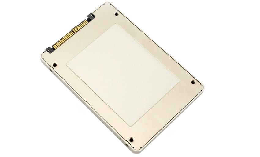 SK hynix PE6011 SSD back