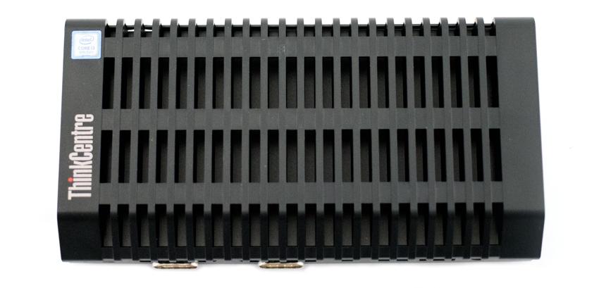 Lenovo ThinkCentre M90n-1 IoT