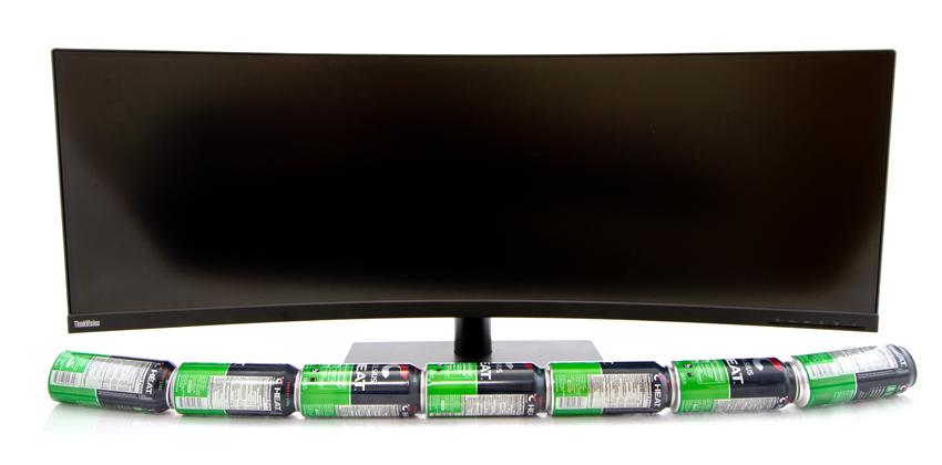 Lenovo ThinkVision P44w-10