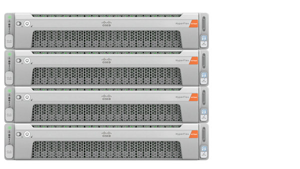 Cisco HyperFlex