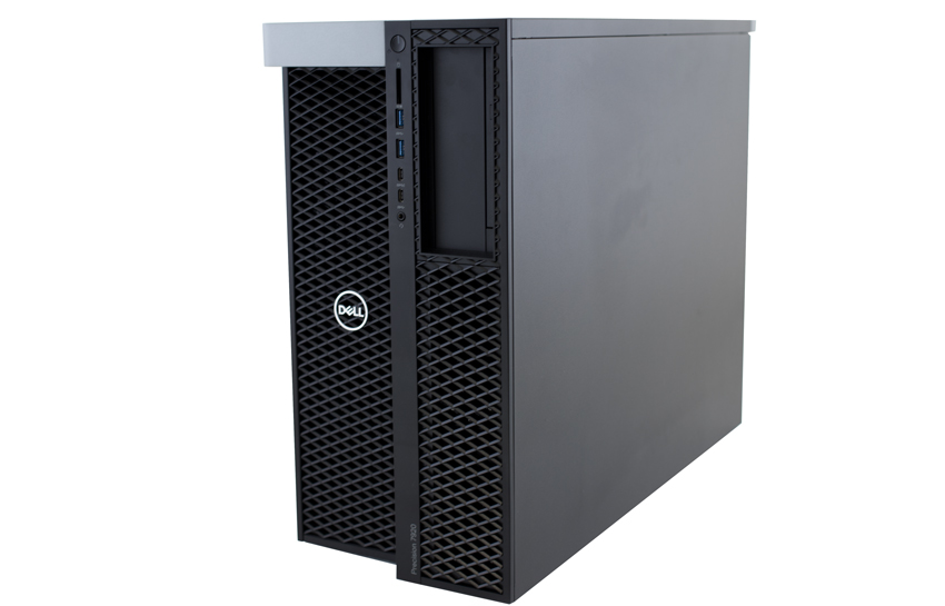 Dell Precision 7920 Tower Workstation Review - StorageReview.com
