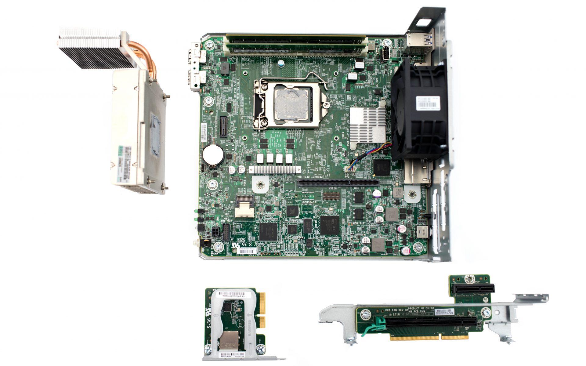 StorageReview-HPE-ProLiant-MicroServer-Gen10-Plus-Open