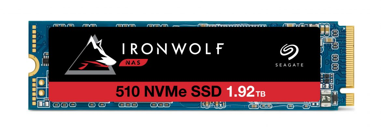seagate ironwolf 510