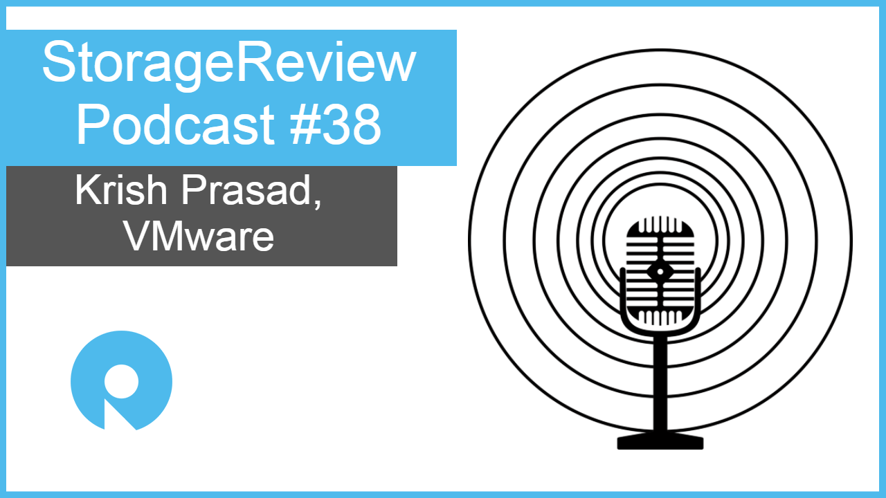 VMware Podcast