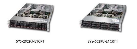 Supermicro SAP HANNA VMware