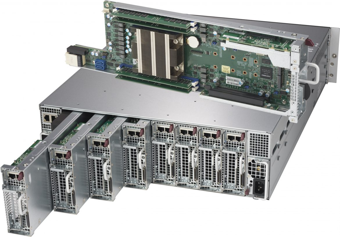 Supermicro Sys 5039