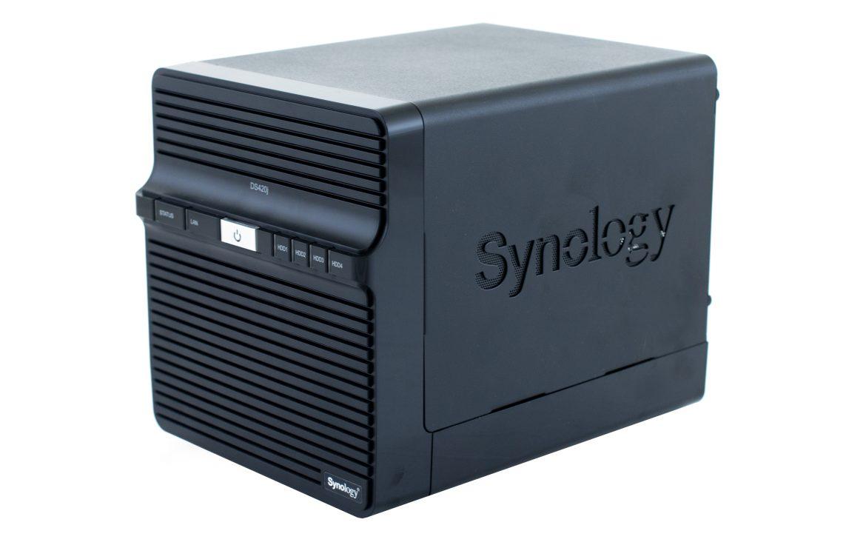 Synology DiskStation DS420j