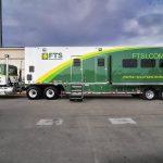 DataON FTSI Truck