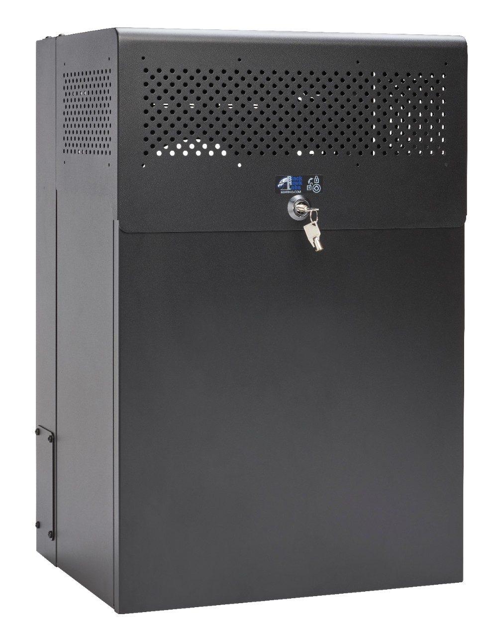 Eaton MiniRaQ edge rack