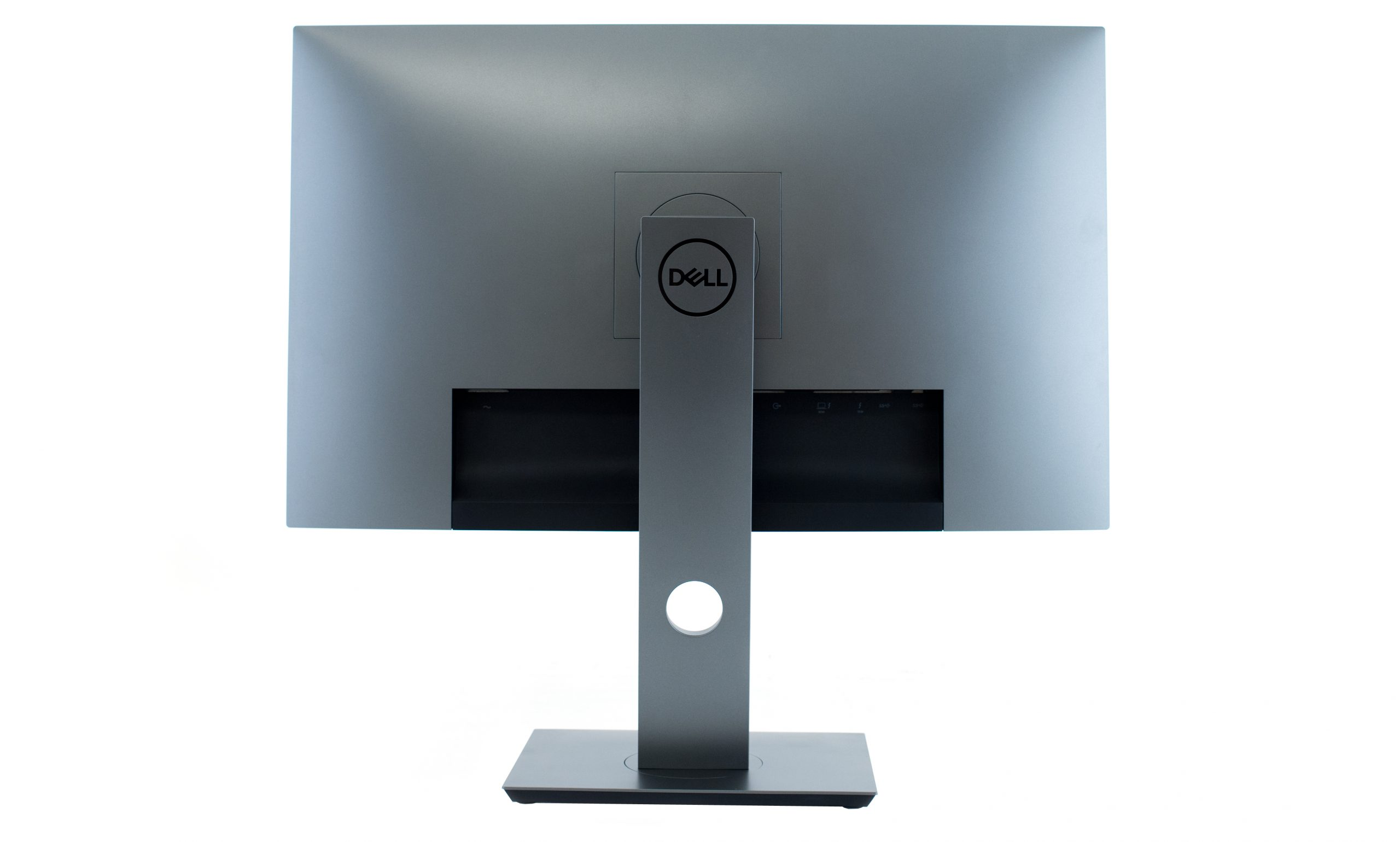 Dell UltraSharp UP2720Q Rear