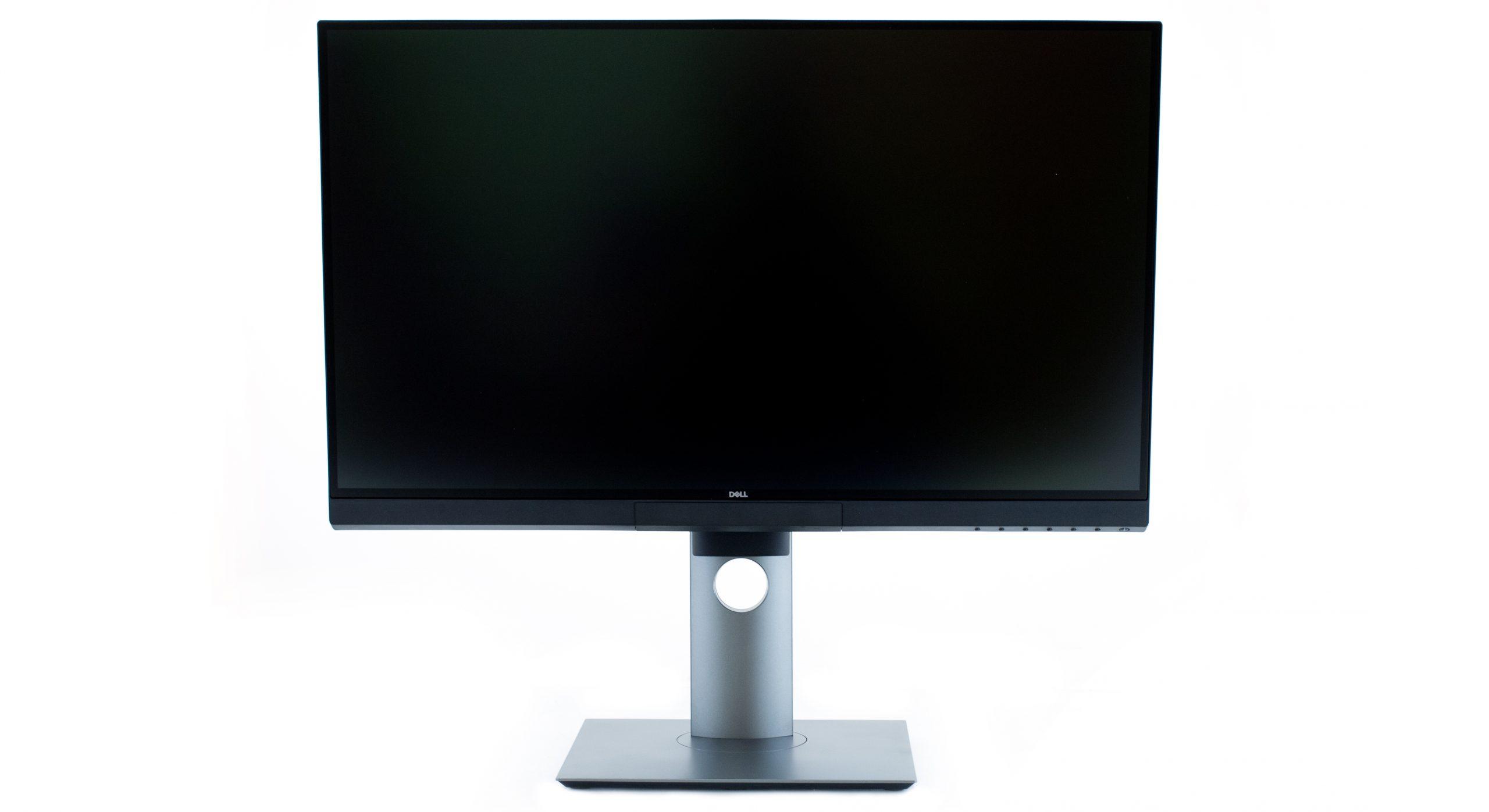 Dell UltraSharp UP2720Q