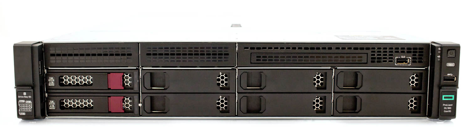 HPE Proliant DL180