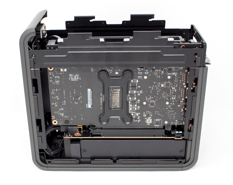 Intel NUC ESXi
