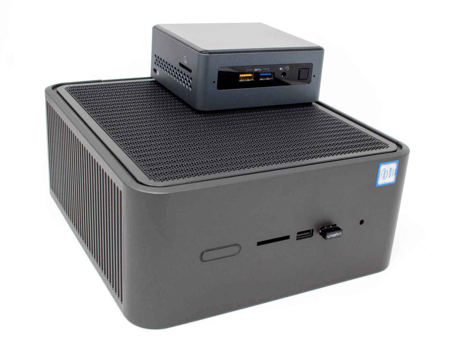 Intel NUC Pro 9 To other NUC