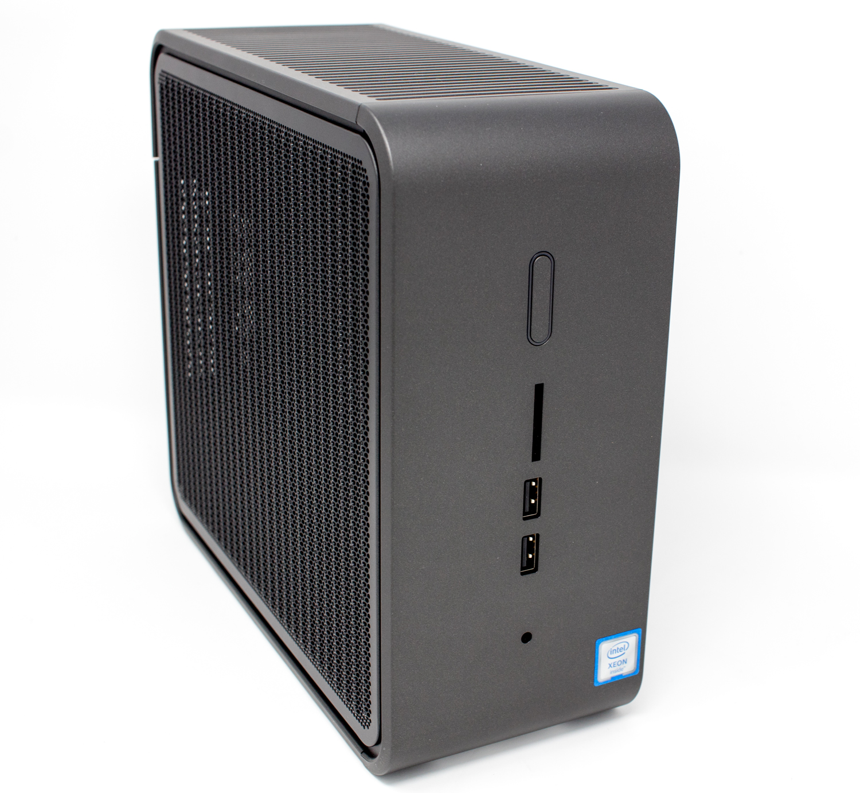 Intel NUC Pro 9