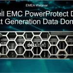 Dell EMC PowerProtect DD
