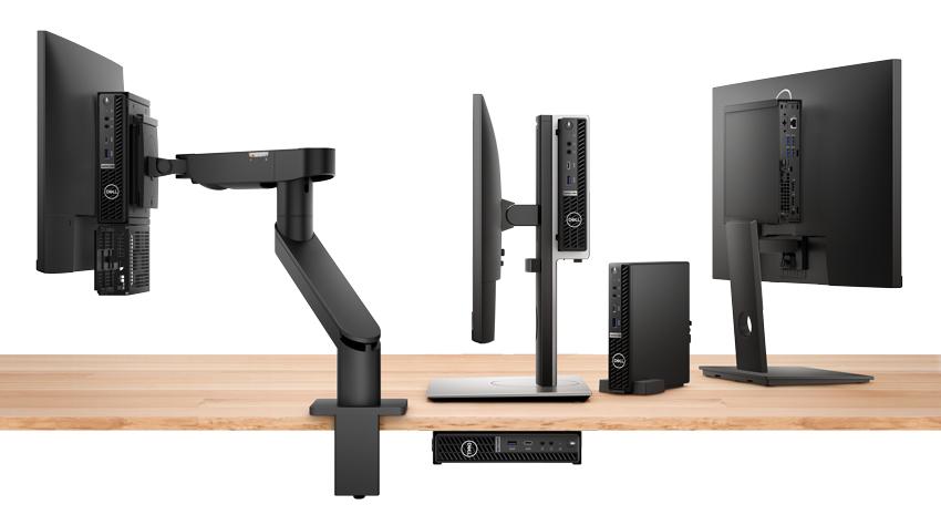 Dell OptiPlex And Precision mount